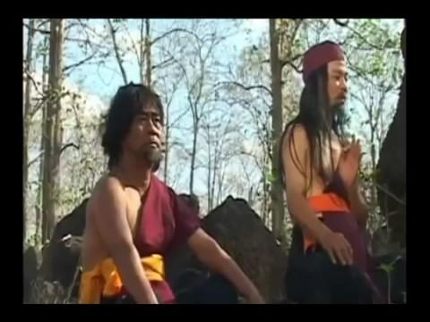 Cải lương: Phật tích lưu truyền