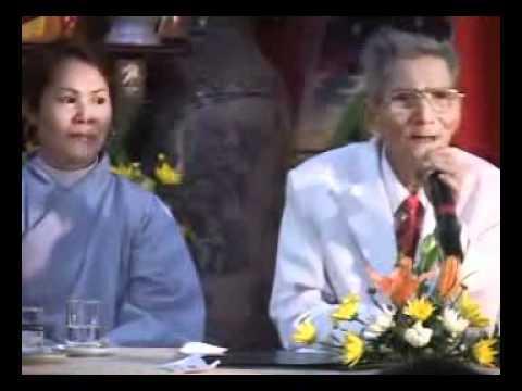 Ông Cụ Niệm Phật Hết Bệnh Hiểm Nghèo và Thoát Chết (Chuyện Thật Mầu Nhiệm)