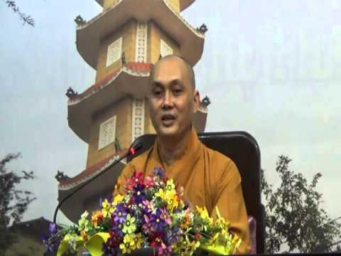 Phật Tử Tại Gia 10: Nghi Thức Quy Y Tam Bảo (phần 1)