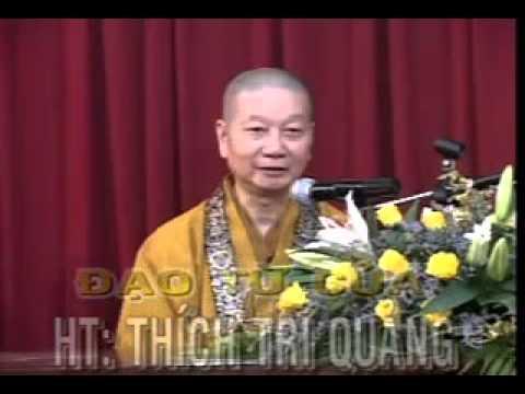 Khai Thị Pháp Môn Niệm Phật