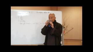 37 pháp hành Bồ tát đạo 05: Thân Cận Bạn Lành