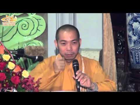 Ứng Dụng Thiền Trong Cuộc Sống