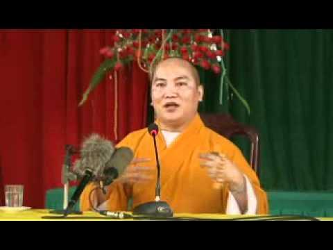 Nhận Thức Phật Giáo 1