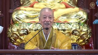 Phật giáo nguyên thủy - bài 5 - MS 528/ 19042020 - HN