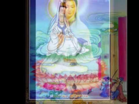 Mười hai lời nguyện của Bồ Tát Quán Thế Âm