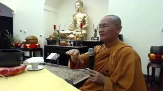 Quy y Tam Bảo là cốt lõi của đạo Phật 1