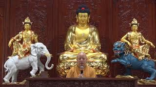Ý nghĩa danh hiệu đức Phật Dược Sư: Thiện Danh Xưng Kiết Tường Như Lai - MS 131/ 28032021 - HT