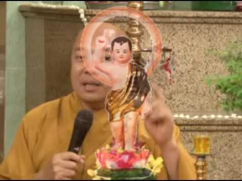 Niềm Vui Phật Đản