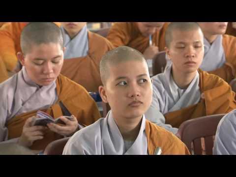 KINH NGHIỆM HOẰNG PHÁP 1  - HT. THÍCH TRÍ QUẢNG thuyết giảng ngày 18.09.2016