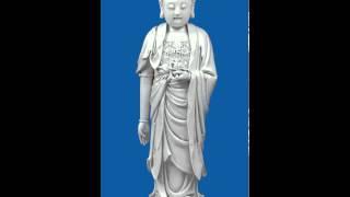 """Niệm Phật 4 Chữ """"A Di Đà Phật"""" (Giọng Nữ)"""