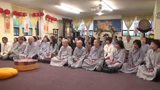 Bước Đầu Học Phật 1- Vào Cổng Chùa