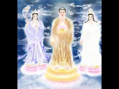 Những Chuyện Niệm Phật Cảm Ứng