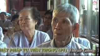 81. Ngài A Nan Hỏi Phật Pháp Tu Viên Thông P1 TT Thích Thiện Xuân