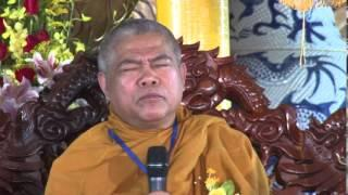 Lễ Vu Lan 2013 (6) - Chùa Long Hương - Đại Đức Thích Tuệ Hải