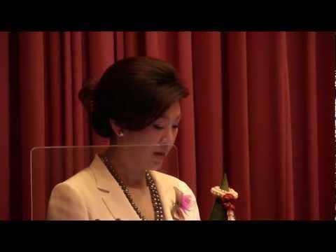Đại lễ Vesak Liên Hiệp Quốc 2012 tại Thái Lan