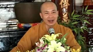 Trong Lòng Có Phật Bốn Đức Niết Bàn