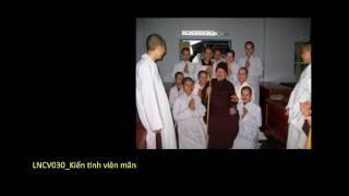 Kinh Lăng Nghiêm (Sư bà Hải Triều Âm giảng 2004)
