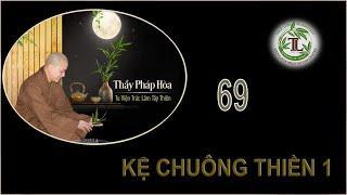 Từng Giọt Sữa Thơm 69 - Thầy Thích Pháp Hòa (Tv Trúc Lâm, Ngày 6.10.2020)