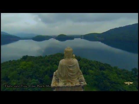 Một ngày ở Thiền Viện Trúc Lâm Bạch Mã-2016