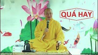 Thực tập thiền thời Đức Phật    Thầy Thích Trí Huệ