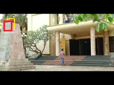 Tháp Bình Sơn - Vĩnh Phúc
