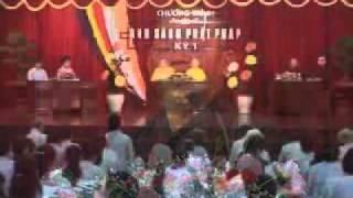 Ánh sáng Phật pháp kỳ 1 - Thích Nguyên Hiền