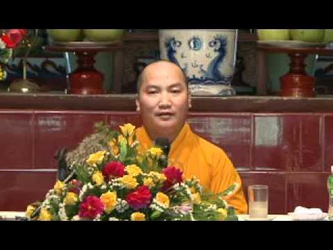 Phật Dạy 4 Điều Vui (Phần 2)