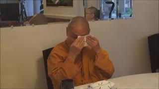 Phật Pháp Vấn Đáp 1 (Washington, 2/6/2015)