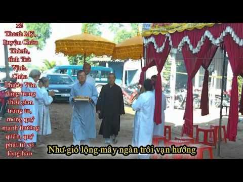 Karaoke Phật giáo: Đời Tăng lữ