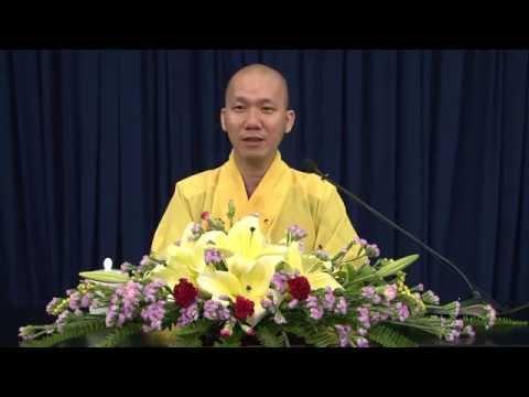 Phật Học Thường Thức (Kỳ 19)
