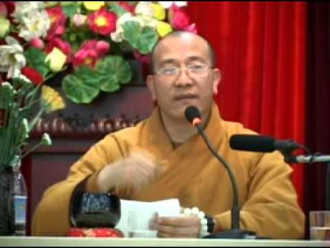 Buổi pháp thoại với doanh nhân Quảng Ninh 2011