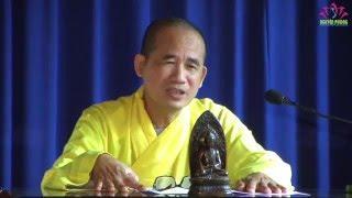 61.Bài 2 Bảy Đoạn Phật Hỏi Về Tâm  TT Thích Thiện Xuân TG Chùa Hồng Liên (Cao Lãnh - Đồng Tháp)