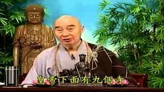 Kinh Vô Lượng Thọ (Giảng Lần Thứ 10, 1998) (Tập 141 Và 142)