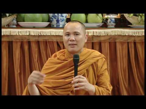 Đạo Phật là gì
