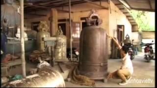 Thông điệp từ cổ vật:  Đại Hồng Chung chùa Thiên Mụ