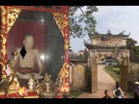 Thiền sư Chùa Đậu