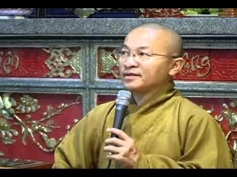 Vấn đáp: Tình Cha Con - phần 3/5 (22/06/2009) video do Thích Nhật Từ giảng