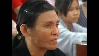 Quyết nghi về cõi âm (25/03/2007) video do Thích Nhật Từ giảng