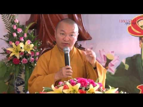 Vấn đáp: Nghi thức thuần Việt thống nhất, Đạo Phật nguyên chất