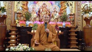 Tâm tùy hỷ - Thầy Trí Chơn thuyết giảng