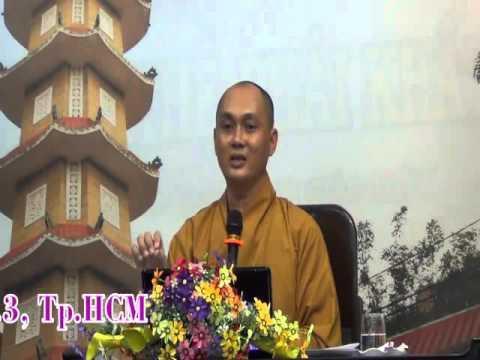 Phật Tử Tại Gia 25: Giới Không Sát Sanh (phần 6)