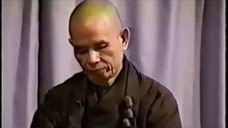 Công Phu Nở Đóa Sen Ngàn Cánh 50: Thiên Long Hộ Pháp - Thầy Thích Nhất Hạnh