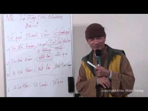 Nhân Quả 22 - Tứ Thập Nhị Chương (Phần 3)