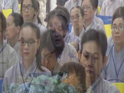 Bát Quan Trai Giới 01: Khái Niệm Bát Quan Trai