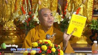 12 đại nguyện của Phật Dược Sư