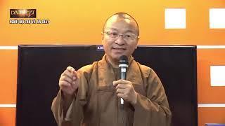 Vấn đáp Phật pháp: Tùy duyên, niềm tin, thu hút Phật tử, cầu siêu,kinh nghiệm du học, giới sát sanh