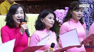 Nhẫn cưới trao nhau - Ban Đạo Ca chùa Giác Ngộ trình bày 20-07-2019