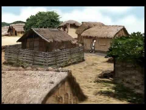Phim hoạt hình: Niệm Phật Thành Phật - full