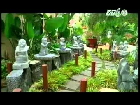 Một nét chùa Việt ở California