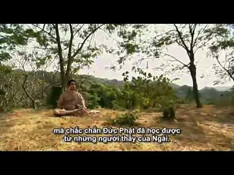 The Life Of Buddha - Vietnamese sub